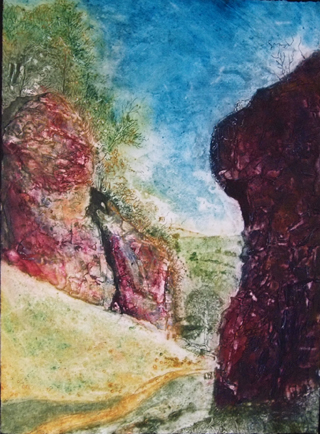 Peter York Cave Dale £180