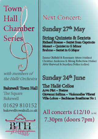 Town Hall Chamber Music Series