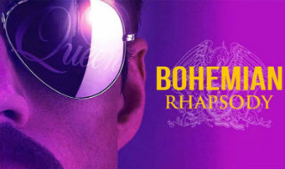 Film Friday: Bohemian Rhapsody
