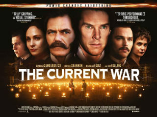 Film Friday: The Current War