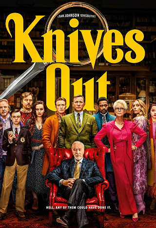 Film Friday: Knives Out