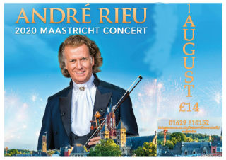Andre Rieu: Maastrict 2020