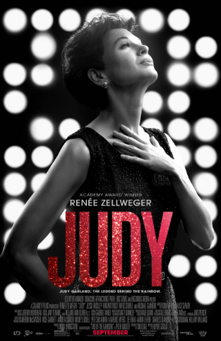 Film Friday: Judy
