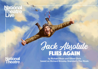 NT Live Jack Absolute Flies Again