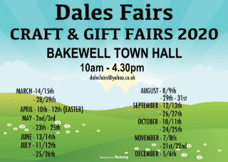 Dales Craft Fair